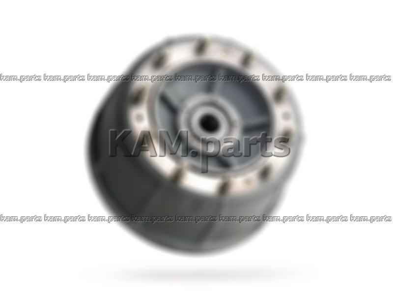 Вал карданный L-684 мм 9 687 45 01 00 518 0684 GWB, Германия