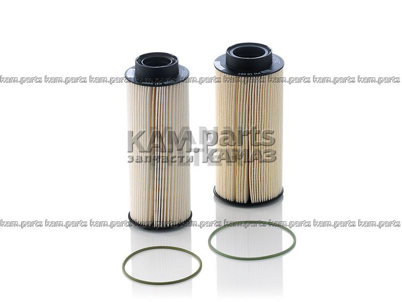 Фильтр топливный PU10003-2X (аналог 2003505) MANN+HUMMEL, Германия