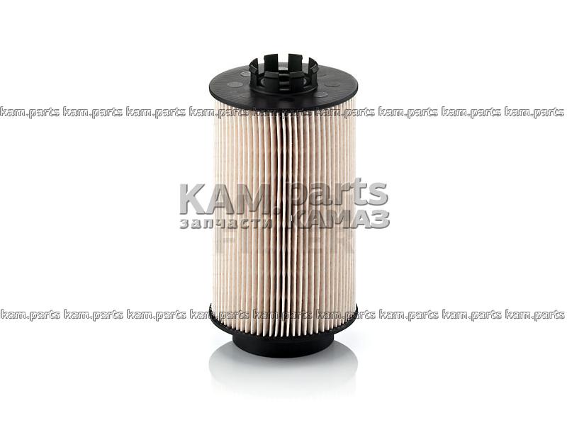 Фильтр топливный PU1059X (аналог 55.12503.0061, 51.12503.0063) MANN+HUMMEL, Германия